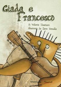 Copertina del volume Giada e Francesco di Valeria Tassinari