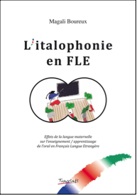 copertina volume Italophonie en FLE