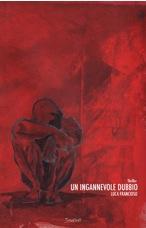copertina del thriller Un ingannevole duddio di Luca Francioso