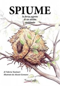 """""""Spiume"""" di Valeria Tassinari"""