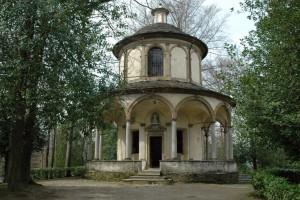 Sacro Monte d'Orta (cappella 15, foto Wikipedia)