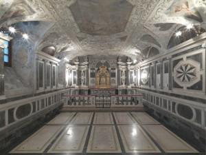 Cappella Croce_
